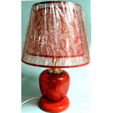 Настольная лампа 2840 КРАСН