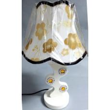 Настольная лампа 5209+619