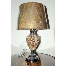 Настольная лампа 6268 кор 55см