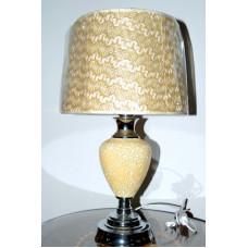 Настольная лампа 6269 ЗОЛОТО