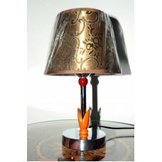 Настольная лампа  8056+401