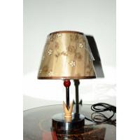 Настольная лампа  8058+411
