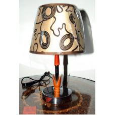 Настольная лампа  8060+407